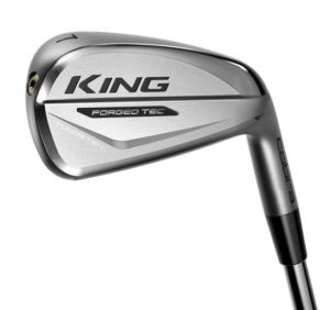 King Forged TEC